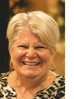 Janet StraightArrow