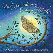 Extraordinary Moth