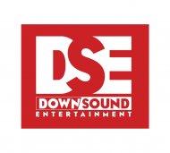 Downsound entertainment logo
