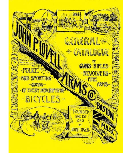 Lovell catalog