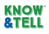 Know and Tell Logo