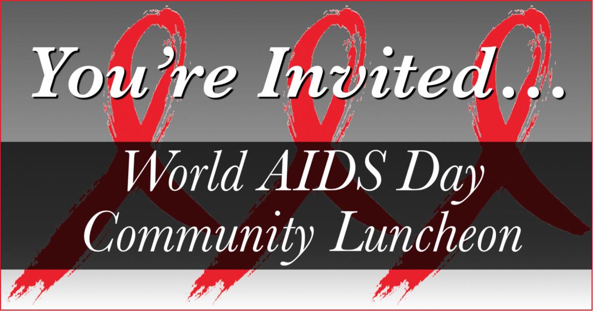 WNCAP World AIDS Day 2019