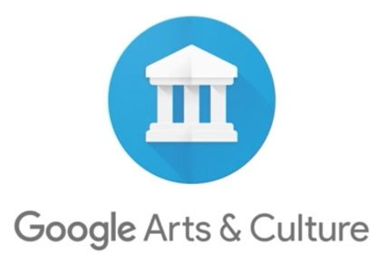 Google Arts & Culture logo