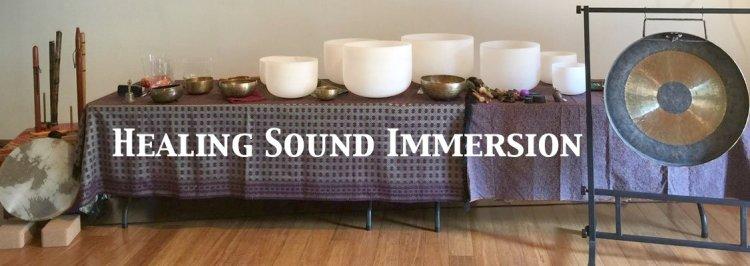 Sound Immersion instruments