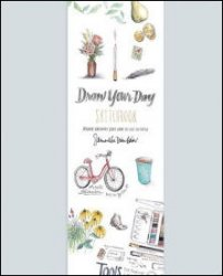 Draw Your Day Sketchbook: Making Ordinary Days Come to Life on Paper By Samantha Dion Baker