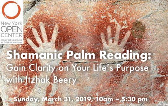 Free book+La Limpia+Life Purpose+Palm reading+More healing events