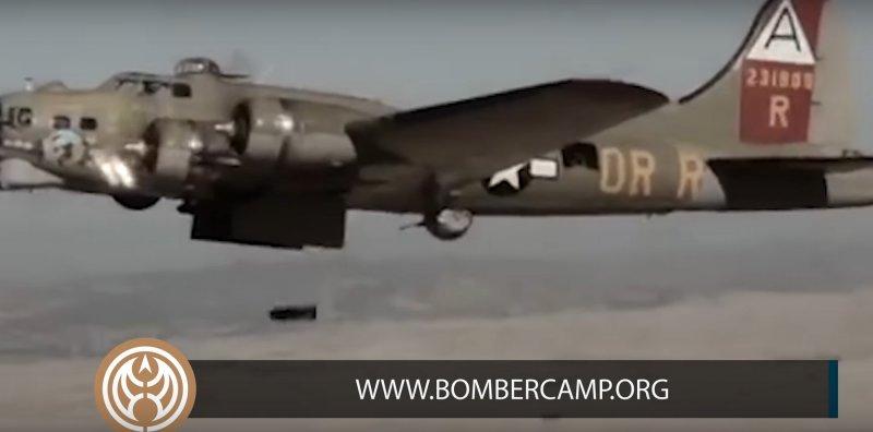 Bomber Camp