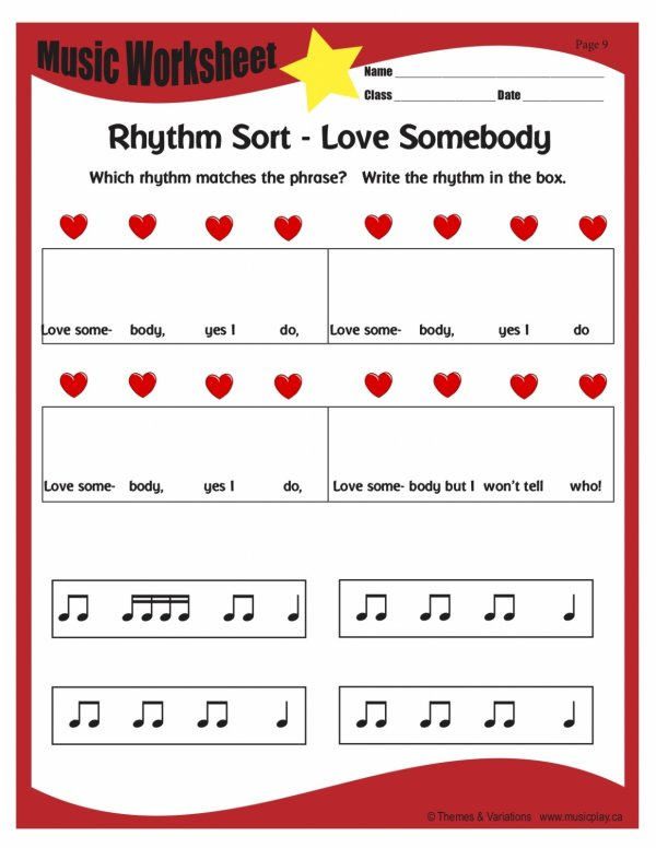 graphic about Were Moving Up to Kindergarten Printable Lyrics known as Musicplay Themes and Distinctions
