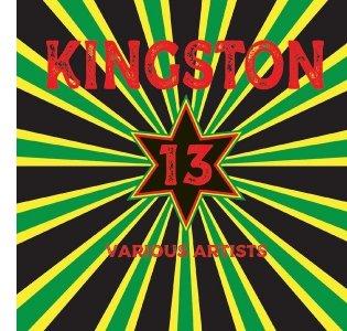 Kingston 13