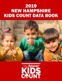 kids count data book cover