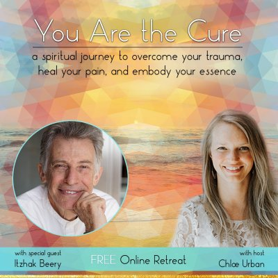 You Are The Cure – A spiritual journey-Free Global Webinar