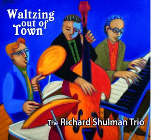 Playlist of Waltzing out of Town