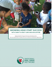 Growing Head Start Success