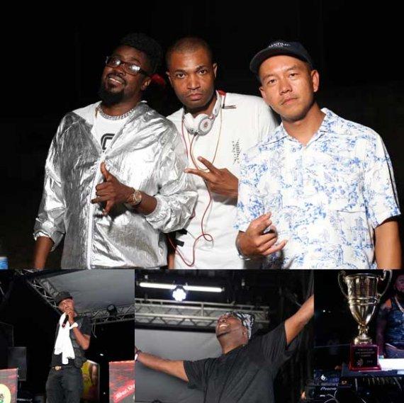 Reggae Sumfest Sound Clash
