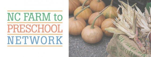 NC Farm to Preschool Network
