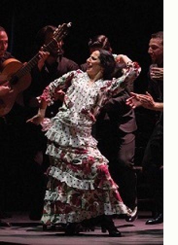 Gala Flamenco 2020 at the Irvine Barclay