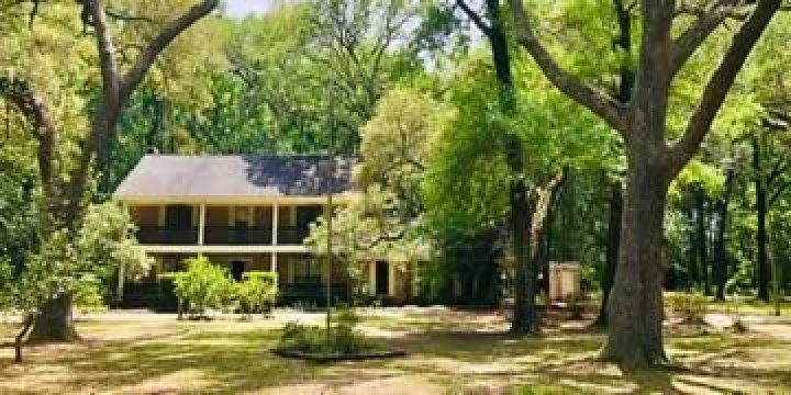Private Family Compound with 3.24 acres