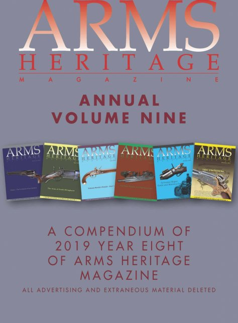 Volume 9 AH Annual