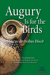 Augury is for the Birds book cover