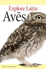 Explore Latin Aves book cover