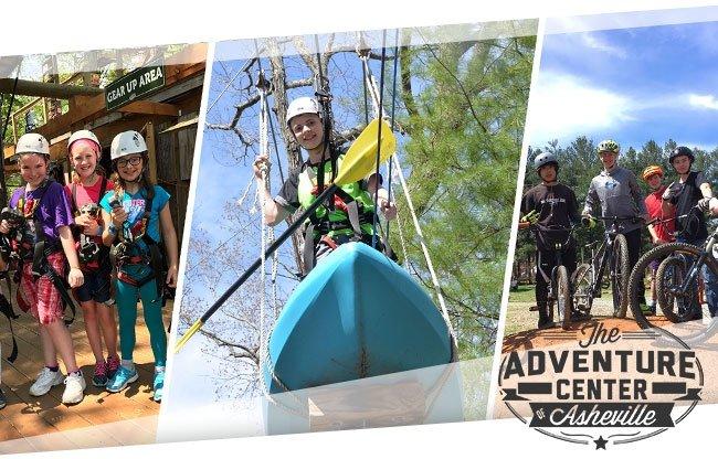Adventure Center of Asheville