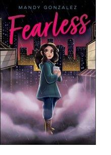 Fearless by Mandy Gonzalez