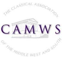 The Classical Association of the Middle West and South logo