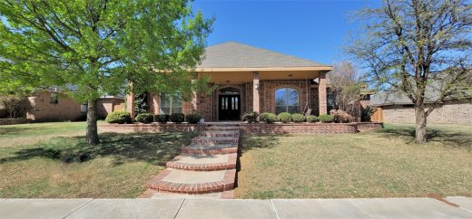 Beautiful spacious home with a game room!