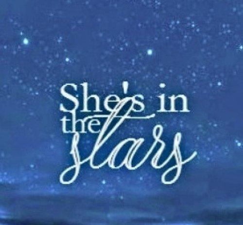 She's in the Stars