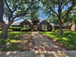Gorgeous home in desirable Mockingbird Heights!
