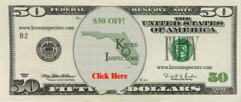 $50 Off From Kross Inspectors